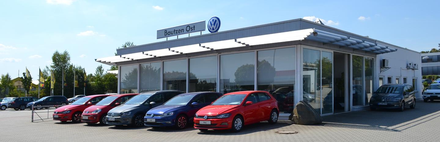 Das Unternehmen - Autohaus Bautzen Ost - Ihr VW Händler ...