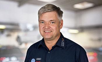 Andre Schlenker